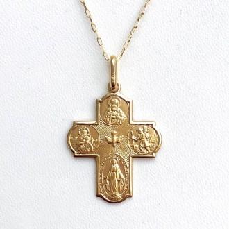 Croce Scapolare