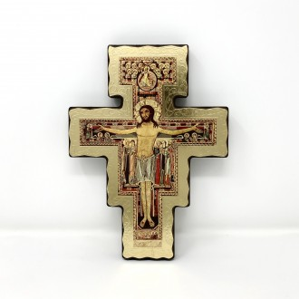 Croce San Damiano 25