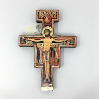 Crocefisso San Damiano tavola
