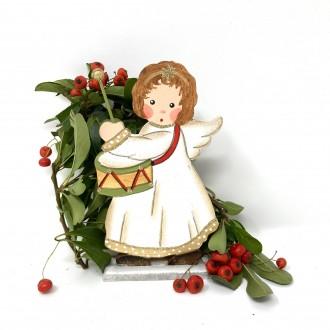 corinna angel