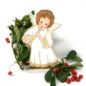 maurice angel