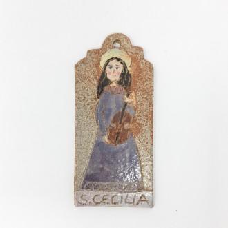 Santa Cecily