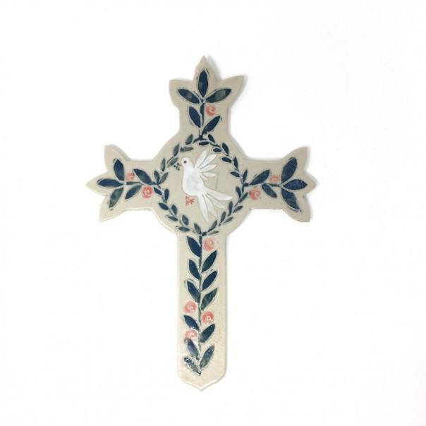 Croce colomba