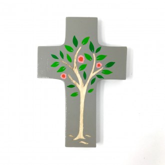 Croce radici e vita