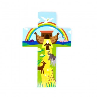 Croce arca di Noe'