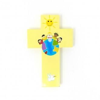 Croce bimbi del mondo