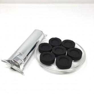 Confezione 10 carboncini