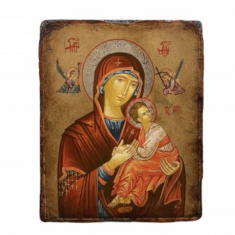 Mother of God Perpetual Help Icon