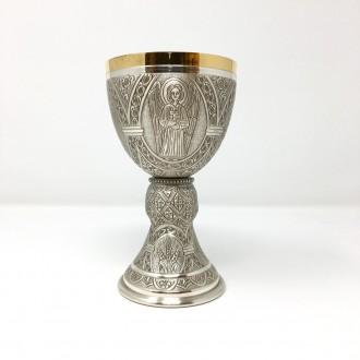 Calice Tassilo -argento 800-
