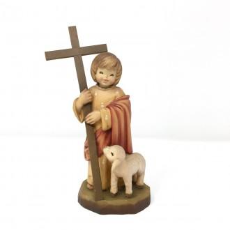 Statua Buon Pastore Ferrandiz